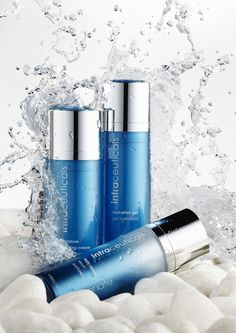 Hydrate with Rejuvenate!   www.intraceuticals.com