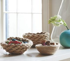 Two Home Decorating DIYs to Freshen Up Your Home