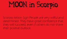 Moon in Scorpio Sign! Scorpio Moon Sign, Neptune In Scorpio, Sun In Gemini, Venus In Gemini, Jupiter In Libra, Scorpio Quotes, Age Of Aquarius, Scorpio Zodiac, Zodiac Quotes