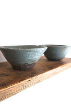 mori kobachi set - poterie