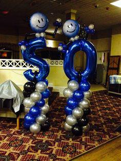 The 177 Best Mega Number Foil Balloon Images On Pinterest In 2018