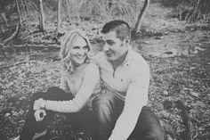 Scranton PA Engagement Photography | Amanda and Rick | http://www.darkershadesofbrown.com/scranton-pa-engagement-photography/
