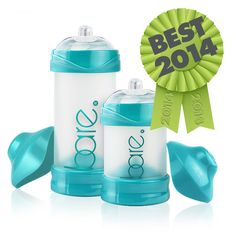 Bare® Air-free amongst the Best Baby Bottle of 2014!! http://www.newyorkfamily.com/message-in-a-bottle-february-2014-baby-breast-pumps/