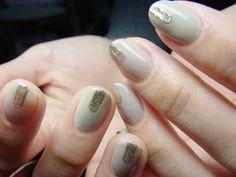 Nails Only, Love Nails, How To Do Nails, Fun Nails, Pretty Nails, Chic Nail Art, Chic Nails, Acrylic Nail Powder, Powder Nails