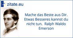 Zitat von Ralph Waldo Emerson