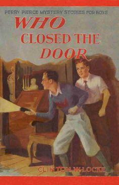Slamming Doors a must!