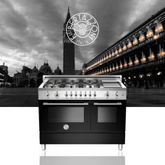Whether your kitchen is compact or spacious, contemporary or traditional, Bertazzoni has the cooking machine package to suit. Big Ben, Range, Italy, Australia, Colours, Traditional, Contemporary, Building, Outdoor Decor
