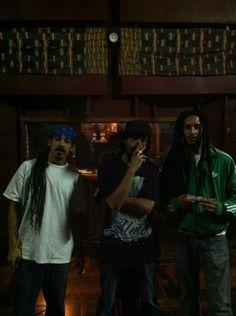 <3 Shiah Coore & Damian Marley - Ooh la la :)