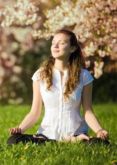 Inspired Parenting Practice: Mindful Meditation