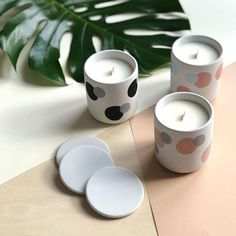 The Process of Candle Making Soy Wax Candles, Diy Candles, Bougie Bio, Bougie Candle, Candle Art, Luxury Candles, Candle Making, Candle Holders, Decoration