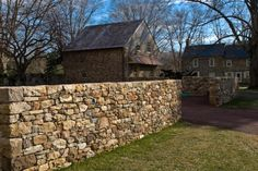 dry laid stone - Google Search