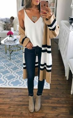 Amazing Fall Outfits To Update Your Wardrobe09