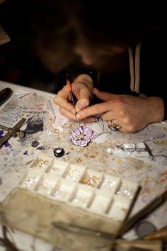 Atelier Van Cleef & Arpels