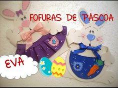♥: ♥ Páscoa # Youtube/ Canal Minhas Artes