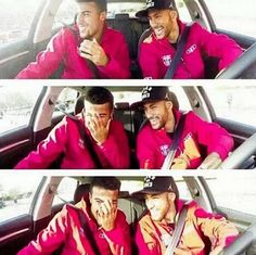 Ney&Rafi <3 <3