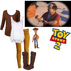 """""""Al McWhiggin"""" by petite-fernanda on Polyvore School Spirit Days, Toy Story Party, Polyvore, Kids, Outfits, Young Children, Boys, Suits, Children"""