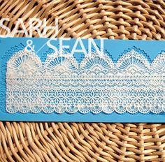 S s L005 Big Flower Instant Silicone Fondant Lace Mold Cake Decoration Lace Mat | eBay