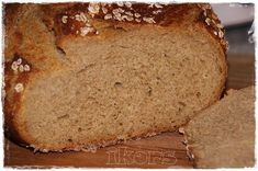 Apple Breakfast Bread Recipe - Warm sweet apple bread is perfect for breakfast or for a snack. I have enjoyed this recipe many times. Breakfast Bread Recipes, Apple Breakfast, Brunch Recipes, Banana Nut Bread, Apple Bread, Molasses Bread, Courge Spaghetti, Food Club, Recipes