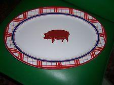 Williams Sonoma Leaves Large Platter   eBay