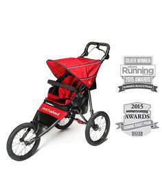 """""""The faster you run the sooner you're done!""""  Oh and take the Out'n'About Nipper Sport with you. It just received the SILVER AWARD for the best running buggy/pram for the 3rd year running.  http://www.buggybaby.co.uk/pushchairs-c1/jogging-c10/out-n-about-nipper-sport-v4-p226?attribute[1]=105  #fridayfeeling #workout #motivation #awardworthy #fitness #exercise"""