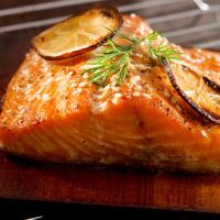 Copycat | Copycat Outback Steakhouse Grilled Salmon Recipe | Recipe4Living
