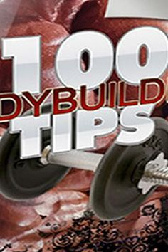 Ever dream of having a perfect body?Here is your chance to achieve your dream of fulfilling the perfect body you ever wanted. Great tips that will help you build muscles and abs. Thus, giving you also tips in havig a good healthy diet.In this book, you will learn about:- 100 Body Building Tips - Tips for Training - Building a Muscle - Getting Abs - many other helpful tips!  http://Mobogenie.com