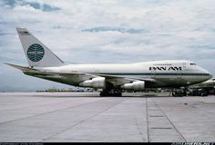 Boeing 747SP-21 - Pan American World Airways - Pan Am | Aviation Photo #1214653 | Airliners.net