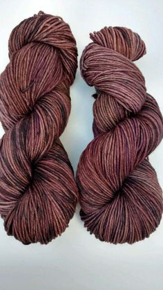 Hey, I found this really awesome Etsy listing at https://www.etsy.com/listing/504462596/penny-hand-dyed-yarn-dk-weight-superwash