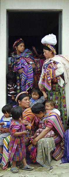 The Wake - Zunil, Guatamala