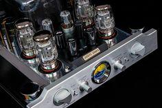 진공관 앰프를 통해 기대되는 사운드는 어떤 사운드일까? 좋은 사운드를 선망하는 이들이 진공관 앰프에...