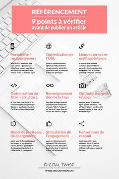 Web Seo, Le Web, Cable Management, Community Manager, Site Internet, Seo Tips, Copywriting, Le Point, Digital Marketing