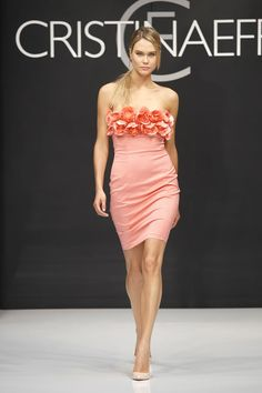 Crisatinaeffe Milano moda donna Primavera/Estate 2013