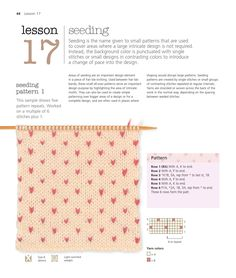 ISSUU - The Very Easy Guide to Fair Isle Knitting sample pages de St. Martin's Press