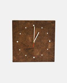 wooden watch by Grzegorz Korzeń MELYO