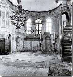 Kariye camii 1937