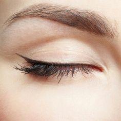 Thin cat eye