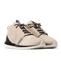 Nike Roshe NM Sneakerboot Bamboo