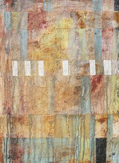 """""""Fair And Square"""" by Scott Bergey"""