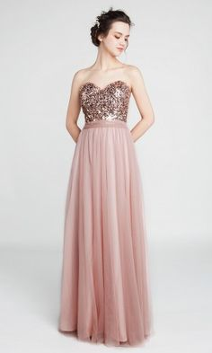 8d0980cef55 Dusty Rose Long   Short Bridesmaid Dresses From  89 in Size 2-30 and 100