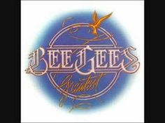 Bee Gees- Night Fever - YouTube