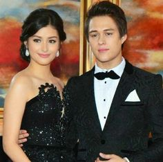 (58) #DolceAmoreTheSong hashtag on Twitter Enrique Gil, Liza Soberano, Filipino, Beautiful Girl Indian, Hashtags, American Actress, Wedding Hairstyles, Lisa, Actresses