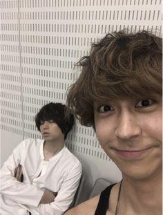 Jumping Gif, Yuto Nakajima, Johnny's Web, Ryosuke Yamada, Music Power, Sayings, Lovers, Lyrics, Word Of Wisdom