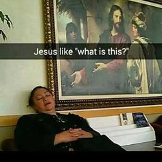 When+you+fall+asleep+in+church