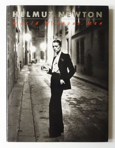 World Without Men | Helmut Newton