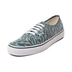 Vans Authentic Van Doren Skate Shoe