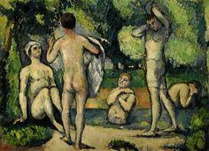Una de las grandes muestras del Thyssen para este 2014 está dedicada a Paul Cézanne: http://www.guiarte.com/noticias/cezanne-site-non-site-2014.html