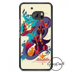 101 Dalmatians And Aladdin Mondo Reveals Oh My Disney HTC One M10 Case