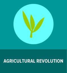 Brain POP - Agricultural Revolution Video