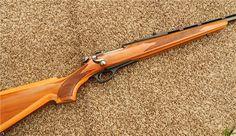 Remington Model 600 Rifle – 350 Rem. mag - 1966 : Bolt Action Rifles at GunBroker.com