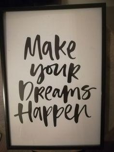Unelmoimisen sietämätön keveys ja vaikeus